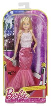 Barbie Pink & Fabulous Doll Gown #1 Mattel - $24.00