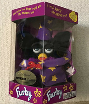 WIZARD Furby Toys R Us Special Limited Edition 1999 - NEW IN SEALED BOX - $166.25