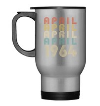 Retro Classic Vintage APRIL 1964 Awesome 54 Years Old Being - $21.99