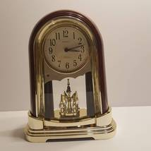 Seiko Melody in Motion Musical Mantel Clock BZ 321 - $80.00