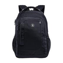 BAIDA® Hot Casual Black Fashion New Design Mens Laptop Backpack School Bag - $54.57