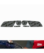 13-14 Mustang Pre-Cut Paint Protection Clear Film PPF Headlight Marker Fog - $39.59