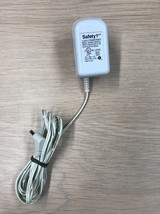 Safety 1st HA28UF-0902CEC Power Supply Adapter Charger Output: 9V DC 200mA    O4