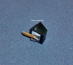 NL767-D7 NEEDLE TURNTABLE STYLUS for SHURE N-95 N95ED M95 M-95ED CARTRIDGE image 2