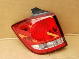 11-13 Dodge Journey LED Taillight Lamp Driver Left LH image 2