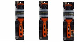 Conair Ultimate Root Booster Brush, Triangle Airflow Bristle(pack of 3) - $19.99