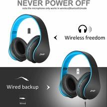 Wireless Over-Ear Headphones image 2