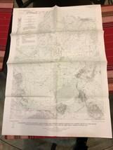 Vintage Survey Map - Carson Desert            (Reference # 01-10 ) - $10.00