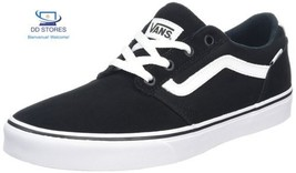 Vans Mn Chapman Stripe, Sneakers Basses Homme  - $71.63