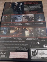 Sony PS2 Hitman: Contracts image 2