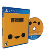Enter The Gungeon PS4 Sony Playstation 4 Reversible Cover + KIN USA Regi... - $69.90