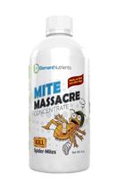 Mite Massacre 8 oz. Spider Mite Killer and Powdery Mildew Fighter - MAKE... - $31.29
