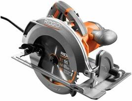 Circular Saw RIDGID 15 Amp 7-1/4 in.  - $117.81