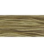 Sage (1246) 6 strand embroidery floss 5yd skein Weeks Dye Works - $2.25