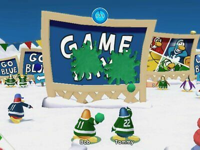 Club Penguin: Game Day! image 3
