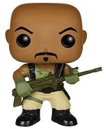 Funko POP TV: G.I. Joe - Roadblock Action Figure - $8.99
