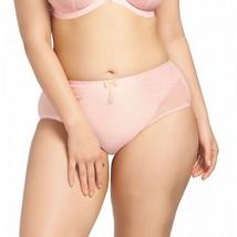 Elomi Blush Colored Retro  Betty EL8176 Brief Panty - $14.99