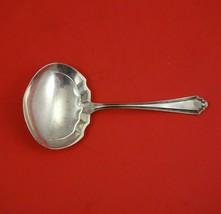 """John Alden by Watson Sterling Silver Nut Spoon 4 1/4"""" Serving Antique Silverware - $69.00"""