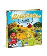 Blue Orange Games Kingdomino Award Winning Family Strategy Board Game - $22.41