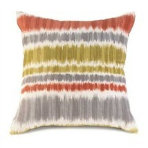 Serengeti Sunset Large Throw Pillow - $16.99