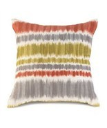 Serengeti Sunset Large Throw Pillow - $16.14