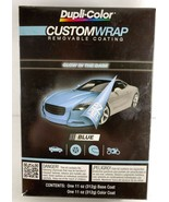 Dupli-Color Paint CWRC870 Custom Wrap Glow In The Dark BLUE - $32.66