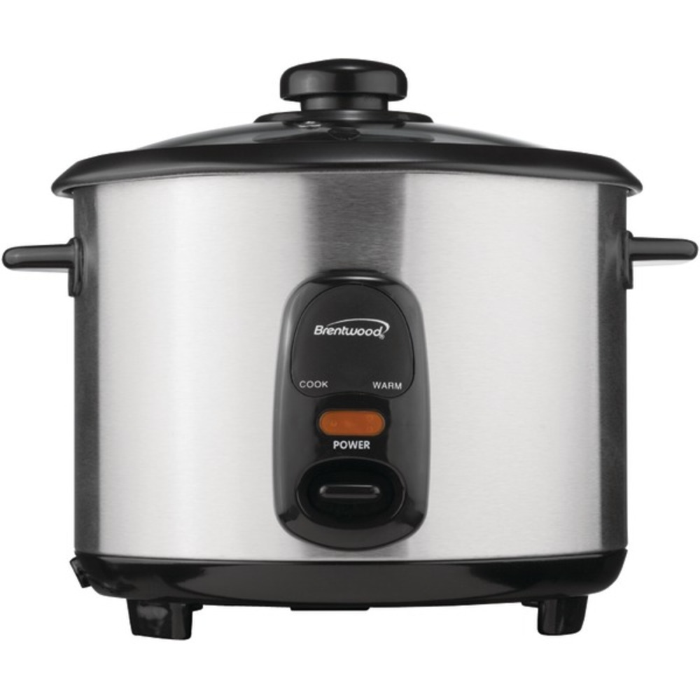 Primary image for Brentwood Appliances TS-20 10-Cup Stainless Steel Rice Cooker