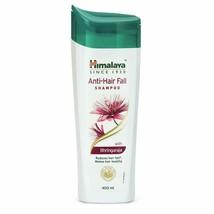 Himalaya Herbals Anti Hair Fall Shampoo Stronger Shinier Hair 400 ml Fre... - $13.78