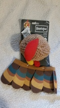 Bootique Turkey Cat Costume,  One Size Fits All - $10.00