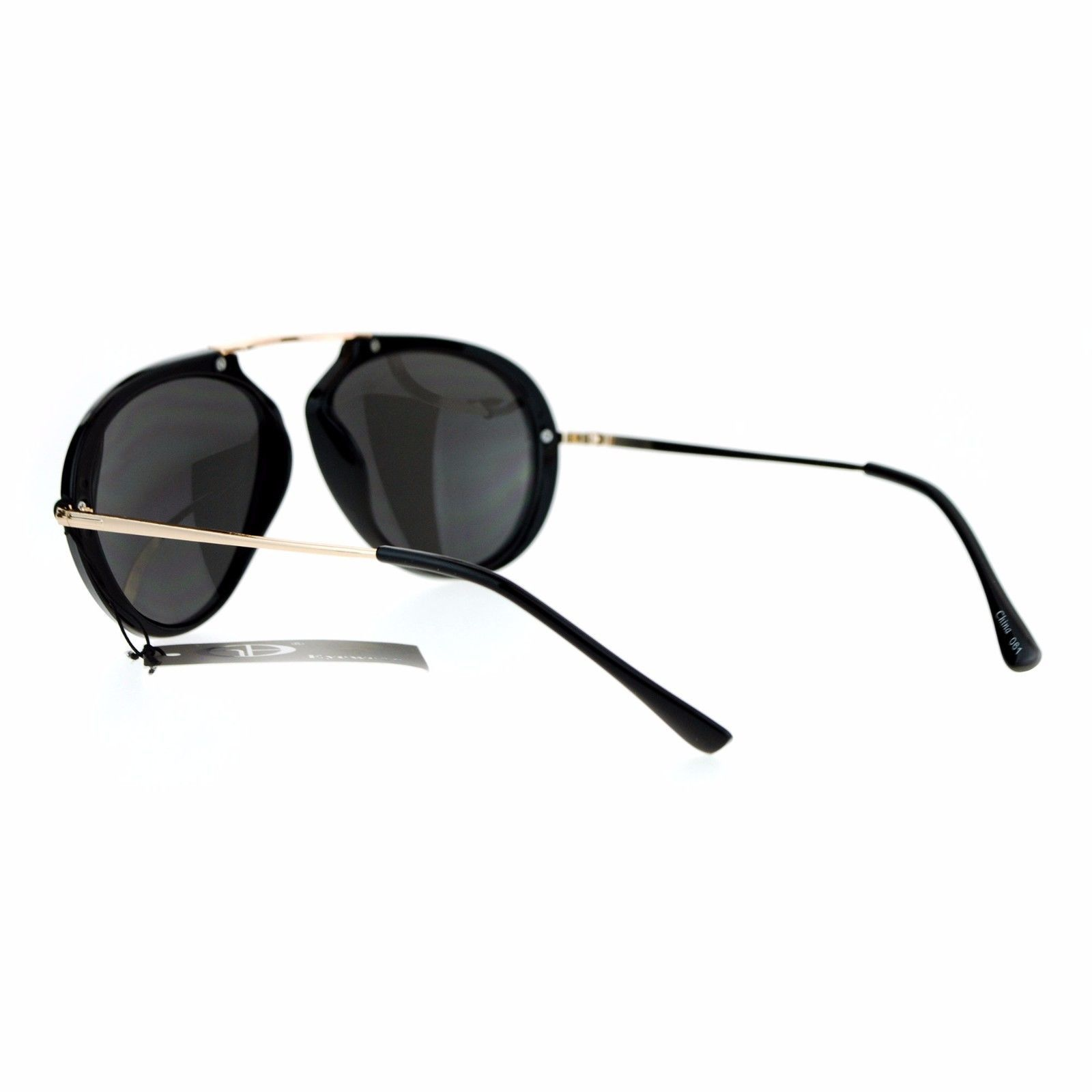 Vintage Fashion Aviator Sunglasses Womens Retro Style Aviators UV 400