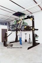 Lift System Turf Maintenance Equipment - $7,895.00