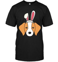 Jack Russell Terrier Dog Happy Easter Decorations 2018 Shirt - $17.99+