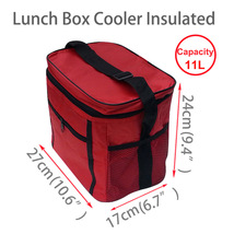 Lunch Box Coolers for Men,Lunch Bags Insulated for Adults - $19.99