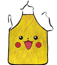 Pokemon Go designed sleeveless apron - $25.00
