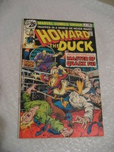 HOWARD THE DUCK vol 1 #3 marvel comic book VF cond, 1976 - $9.99