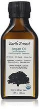 Organic Argan Oil Hair Treatment 3.4 Fl Oz - All Natural Formula - Fragrance Fre