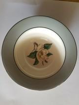 Homer Laughlin GRAY DAWN Rimmed Fruit Dessert (Sauce) Bowl L54N5 - $5.00