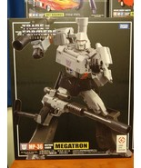 TRANSFORMERS MASTERPIECE MP36 MP-36 MEGATRON NEW (NO ORANGE PLUG) JAPAN IMPORT - $233.75