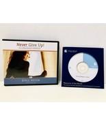 Joyce Meyer How To Resist Giving Up 4 CD Set Plus Bonus CD Going Deeper ... - $9.46