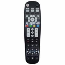 Blackweb BWB17AV002 6 Device Universal Remote - Supports Soundbar, Strea... - $12.79