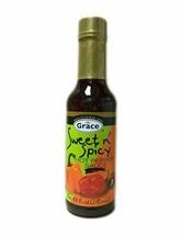 Grace Sucré & Spicy Chaud Sauce Paquet de 12 - $59.99