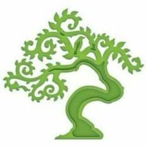"""Spellbinders Shapeabilities """"Bonsai Tree"""" Die S2-027"""