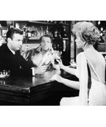 Sandra Dee And Bobby Darin If A Man Answers in Bar 16X20 Canvas Giclee - $69.99