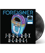 Foreigner - Juke Box Heroes Exclusive Limited Edition Vinyl LP [Vinyl] - $70.99