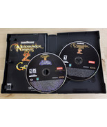 Neverwinter Nights 2 Gold 2008 PC Game Complete Keys Manual & Mask of Be... - $12.73
