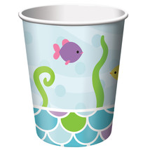 Mermaid Friends 9 oz Hot/Cold Cups, Case of 96 - $37.35