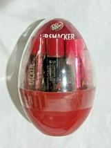 Lip Smacker Dr Pepper Balm 3 Pack Dr Pepper, Cherry, Strawberry net wt .42oz - $16.99