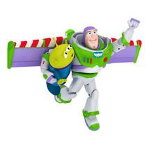 Buzz to the Rescue 2012 Hallmark Disney/Pixar's Toy Story Ornament  Alie... - $19.79