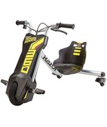 Electric Tricycle Razor Power Rider 360 3 Wheels Kids  Wheeler Push Button - $178.15