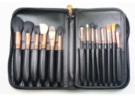 Professional 29-Piece Complete Cosmetic Makeup Artist Brush Set - ₨27,970.70 INR